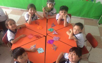 Rincón Lúdico – Origami Julio 2019
