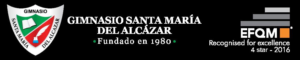 Gimnasio Santa María del Alcázar