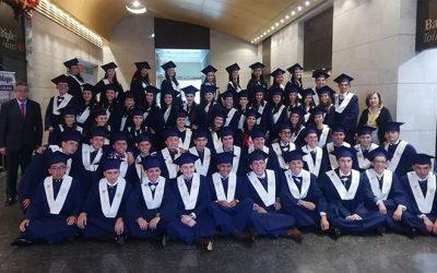 Cierre de año 2019 – Graduaciones