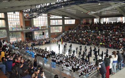 Olimpiadas Alcazaristas