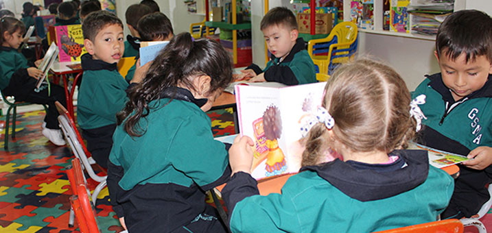 asesorias tareas primaria preescolar