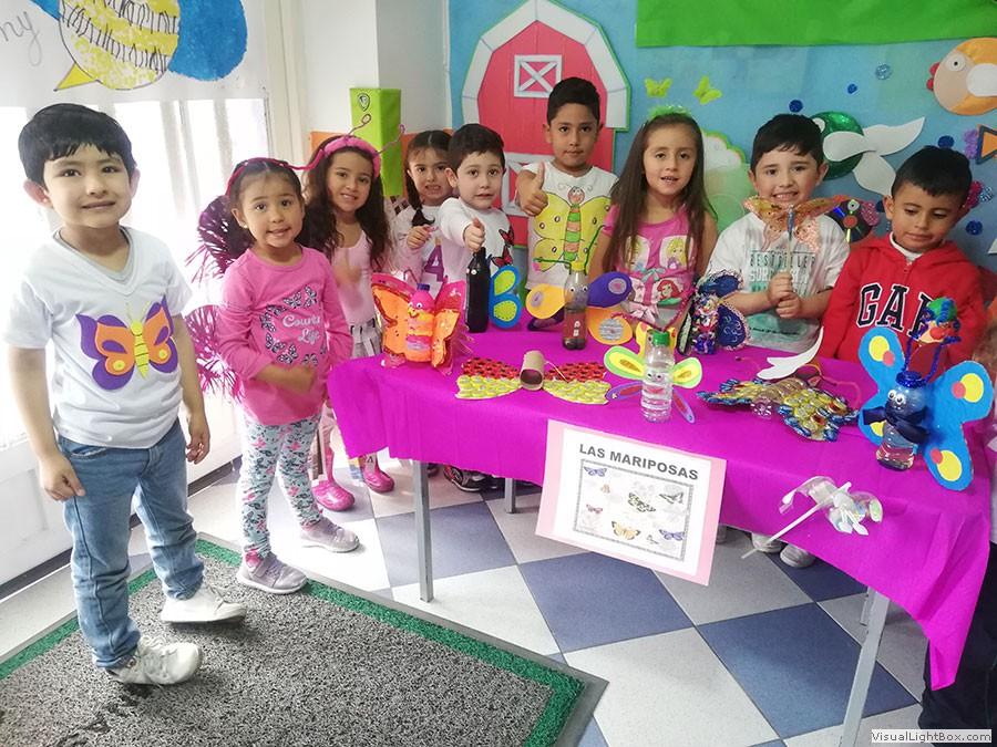 Sustentación proyectos de investigación – Preescolar