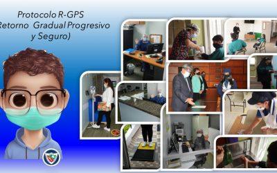 Protocolos R-GPS